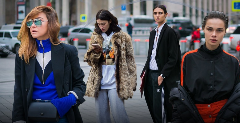 Key fashion insights: McKinsey & BoF State of Fashion Report 2018