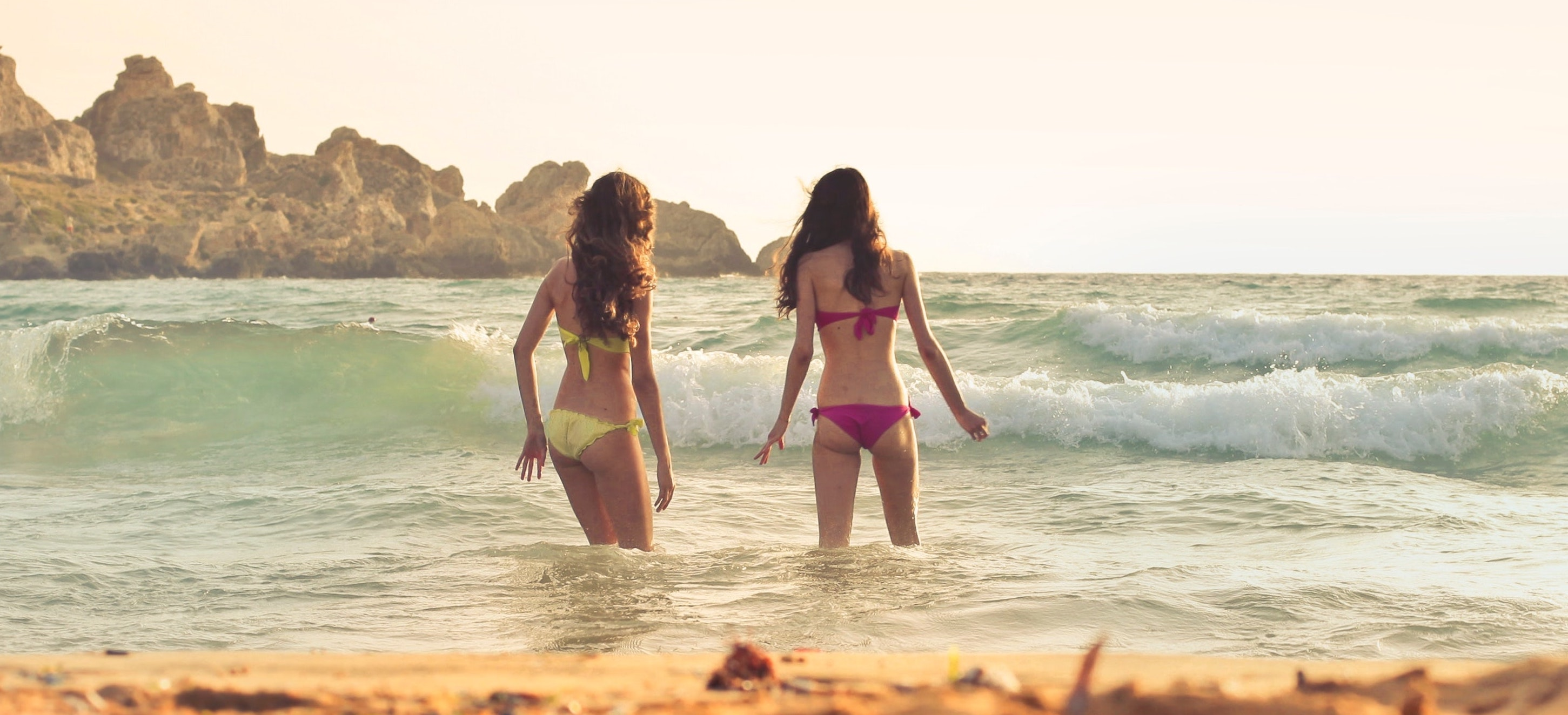5 Biggest Trends in Swimwear Retail for 2019