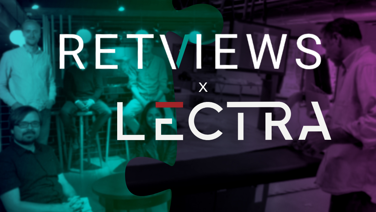 The future of Retviews after Lectra acquisition