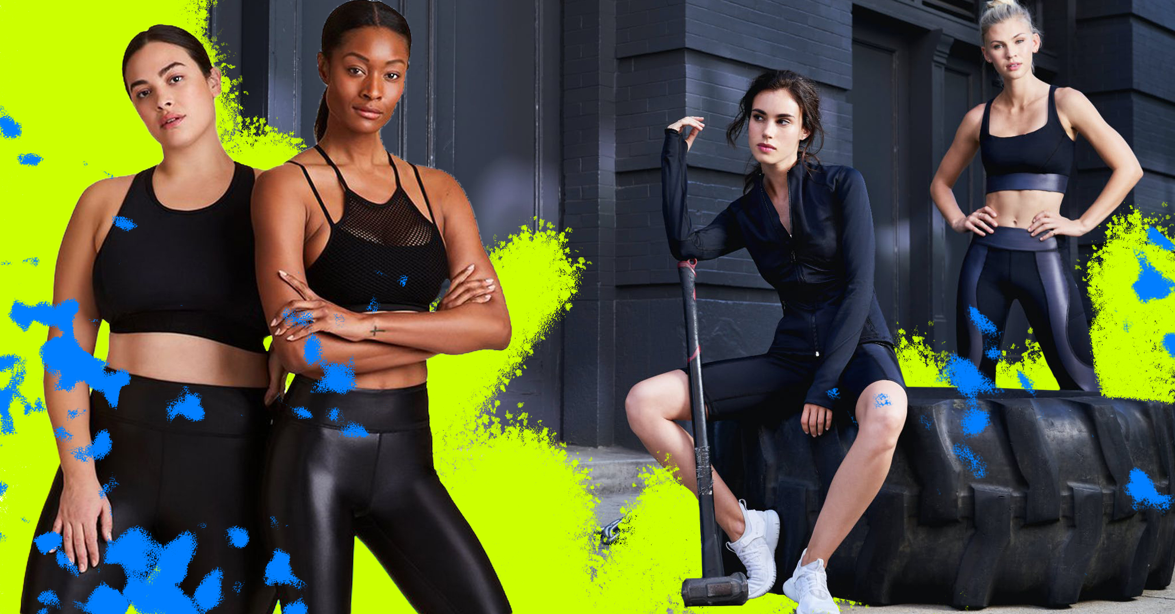 Activewear: is it going to thrive in 2021?