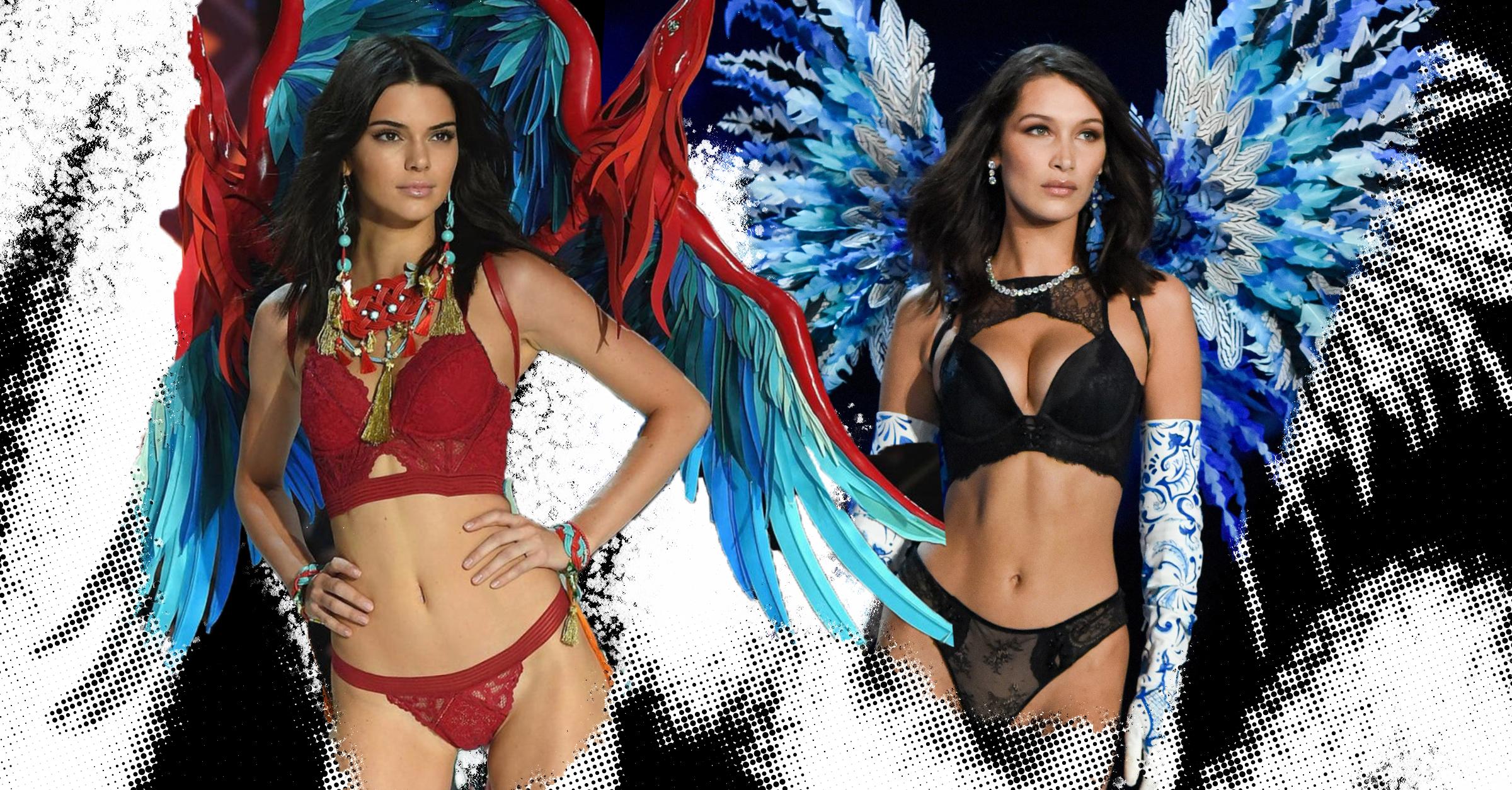 Victoria's Secret vs. Competitors : How Can The Brand Regain its Splendour?