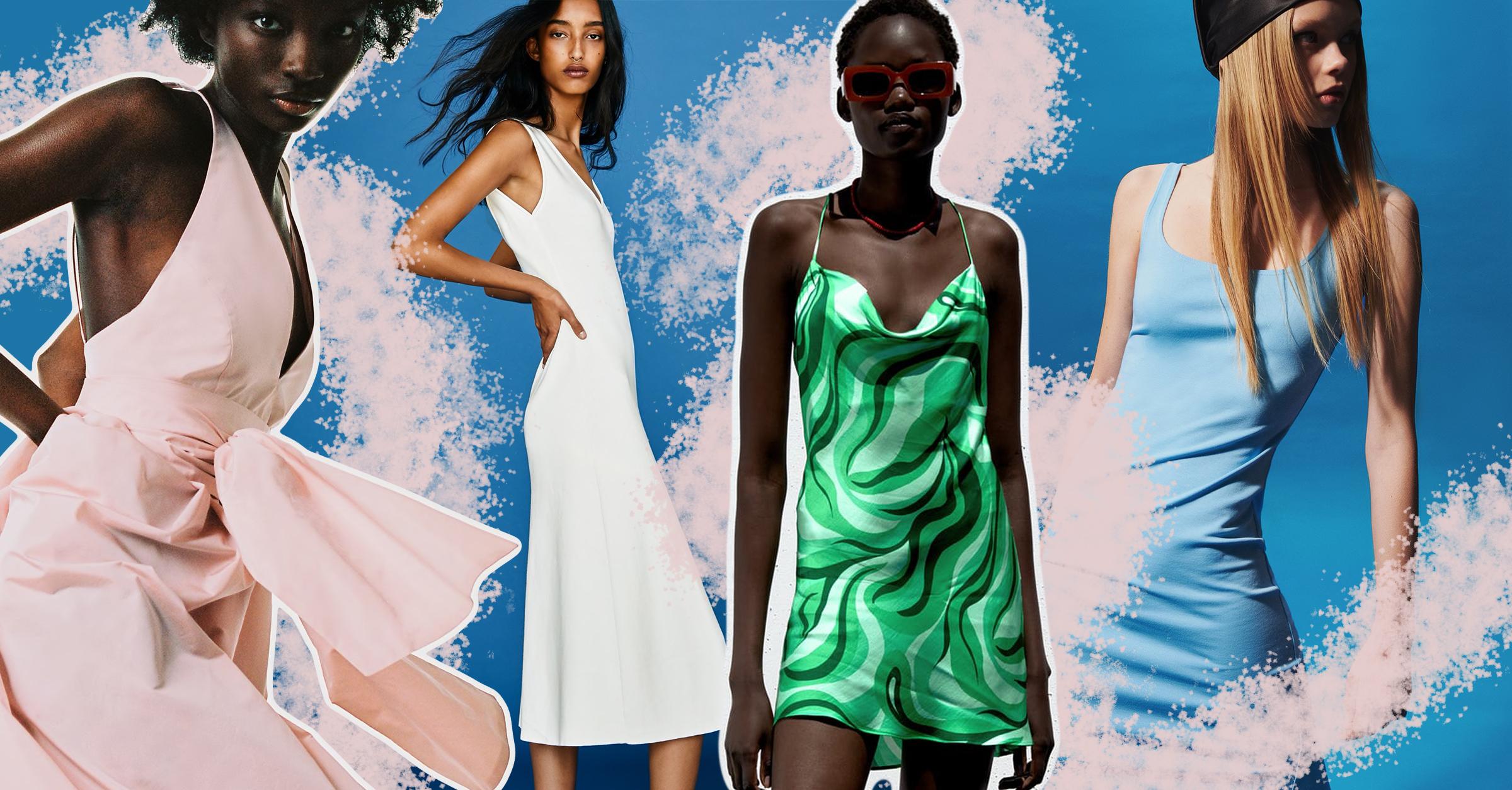 Retviews Fashion Trend Alert: Dresses are Back!