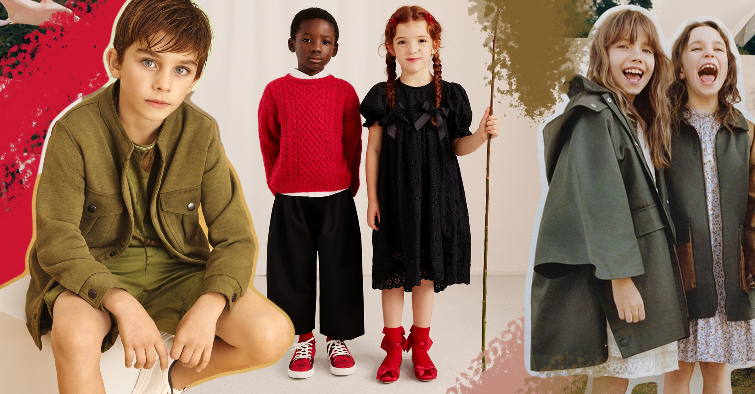 Kidswear: All You Need to Know to Stay Competitive