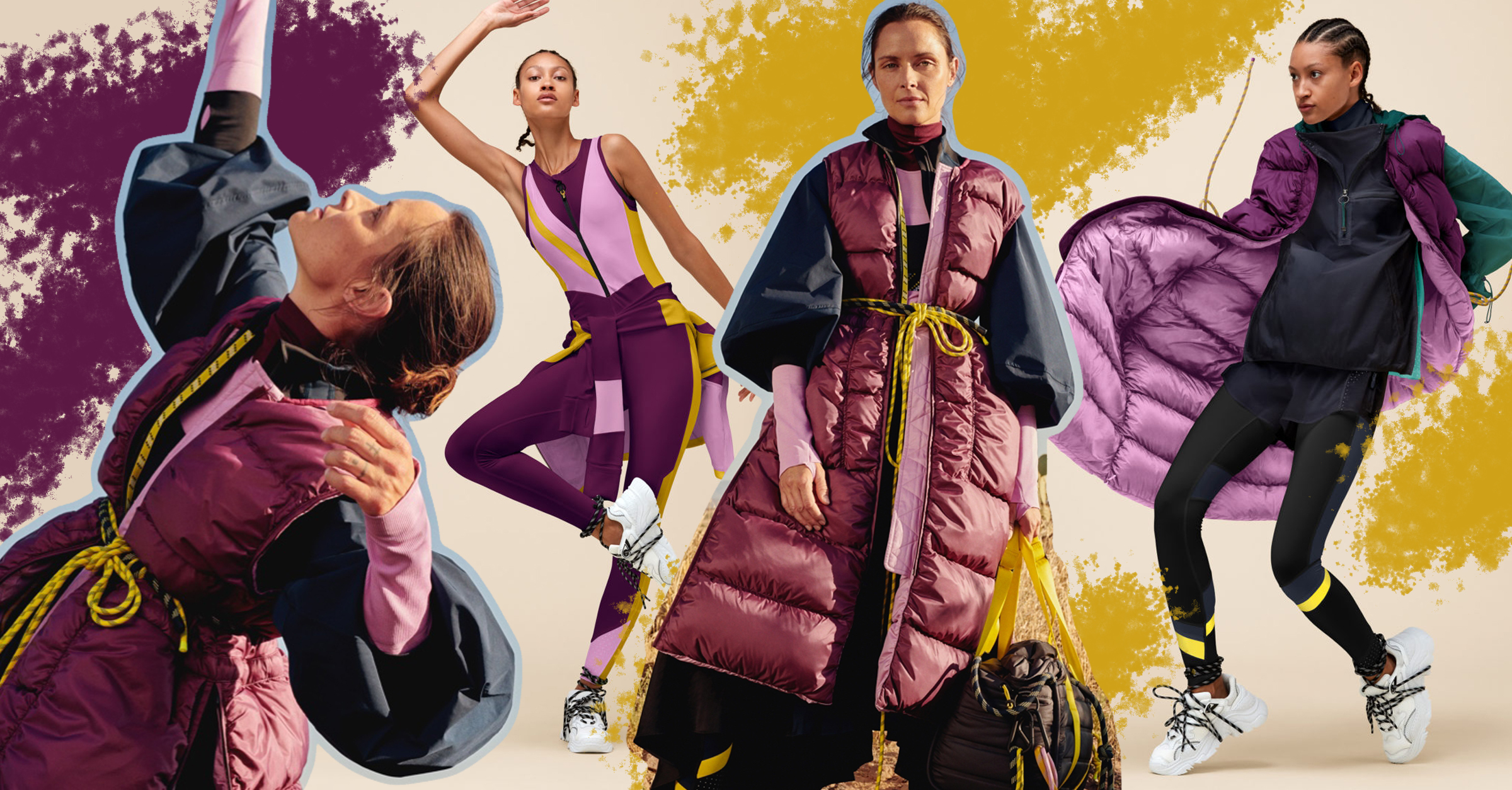 Lululemon Strategy: When a Challenger Threatens the Big Players of Activewear